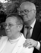 Sigi und Hans Meder